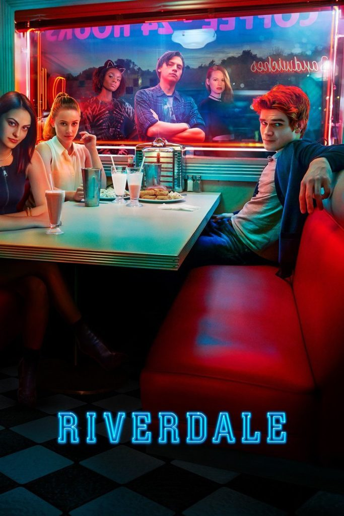 riverdale favorites