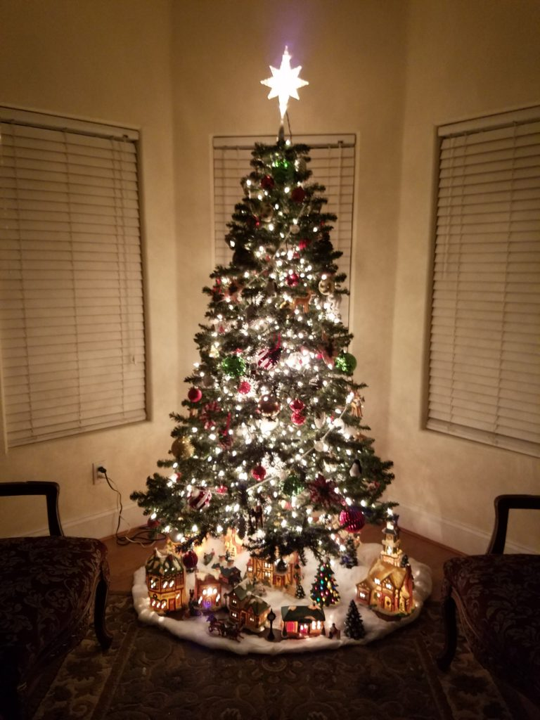 holiday season enjoy